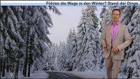 Weiße Weihnachten 2014?