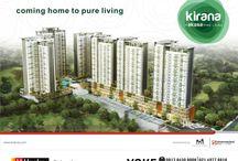 Kirana @ Akasa Pure Living / Kirana Tower @ Akasa Pure Living, Apartment at BSD City