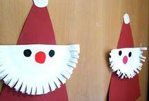 Børn og jul