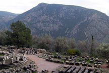 Minivan Minibus tour Delphi / www.besttravel.gr     Luxury Driven Tours & Transfers with Limousines , Mini Vans & Mini Buses from Airports, Hotels & Ports.