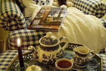 çay saati / 5 çayı hakkında