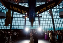Catered Events & Parties / The Cradle of Aviation is the perfect venue for a memorable event.