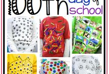 100th Day of School Ideas / by Ginger Rivera
