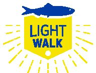 Scheveningen Light Walk / On Saturday December 10, 2016 a brand new walking event will come to live. Two distances of about 12 and 20 km. As participant you will start in the pitch dark and you will be surprised by dozens of light, music and/or fire acts.