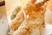 Japanese food / Nihon tabemono oishi desu