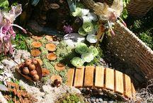 Fairy gardens / by Janet Lowe