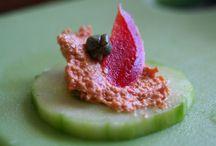 Gaps/Paleo(ish) Appetizers / by Pat Murdoch