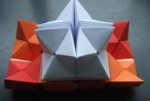 Origami * Kedvenceim
