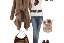 Casual Outfit Ideas / Casual Wear