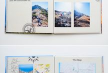 travel book photography