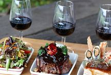 Mouthwatering menus / Perth's RiverBank Estate offers a fabulous seasonally-inspired  menu, Gourmet Platters - and for the ultimate food and wine matching experience.