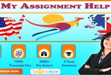 Assignment Help Services by Australian EXPERT writers