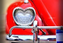 VW Love / by Carrie Stratton