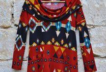 Women's Apparel / Country chic women's apparel / by Gunslinger Bandera