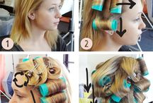 Hairstyle idead