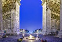 Párizs és Franciaország
