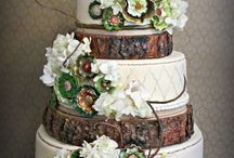 Cake / tortičky