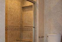 Bathroom / by Jodi D'Amico