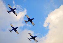 Athens Flying Week (Tatoi Air Show)