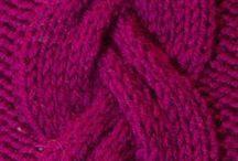 спицы вязание