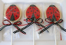 Ladybugs / by Lauren Boe