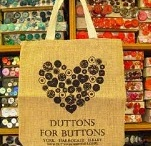 Buttons / by Kathy Greene
