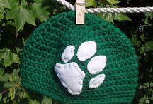 Crochet bobcats / by Samantha Karr-Tom