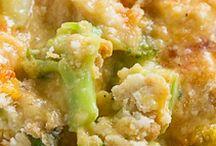 broccoli treats