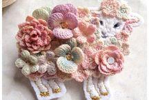 Gioielli e accessori crochet