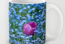 Gift ideas: Mugs / by Nathalie STICKELBAUT
