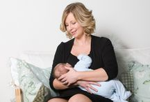 Six of the most common breastfeeding positions or breastfeeding holds for nursing mums to try / Breastfeeding for the first time can be a little daunting despite it being one of those natural things. Whether it's your first born or not, both you and your baby will need to work together to create a good latch and comfortable feeding position. So we've created this Pinterest board to illustrate six of the most common breastfeeding positions to accompany our mini self help blog post.