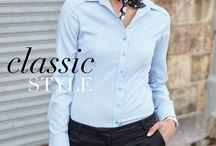 STYLE / office wear