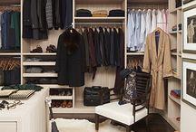 - closet -