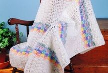 Crochet and Krafts / by Patricia Ward