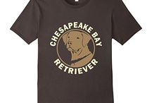 Cool Stuff for Chessie Lovers