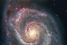 Monde & Univers