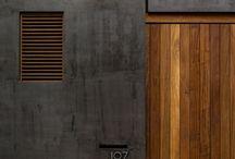 - EXTERIOR | DOOR -