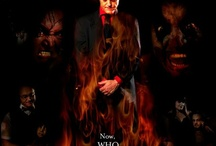 TALES FROM HELL / A feature film horror anthology starring Robert Nolan. Directed by Ryan M. Andrews, Navin Ramaswaran, Gabriel Carrer and Chad Archibald. Director of Photography Michael Jari Davidson. Produced by Kelly Michael Stewart.