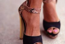 Shoes... Never too many / by Suzanne Wells
