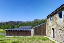 Rural Edificado