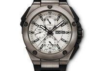 IWC Schaffhausen / IWC Schaffhausen Watches