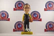 Bobbleheads - Other / All bobbleheads other than Sports, including pop culture, celebrities, politicians and non-spots mascots.