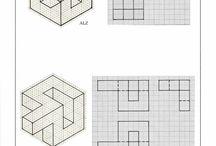 descriptive geometry