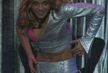 Oops I did it again tour!