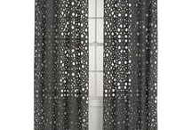curtains laser cut design