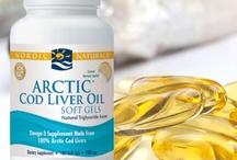 Vitamins + Supplements