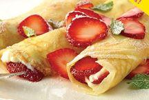 Food - Breakfast Recipes