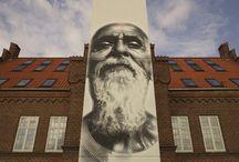 Inspiracje, Street Art