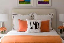 Bedroom / Apt Makeover / by Mariela Martinez
