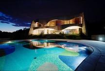 Razão de Ser / Arquitetura...